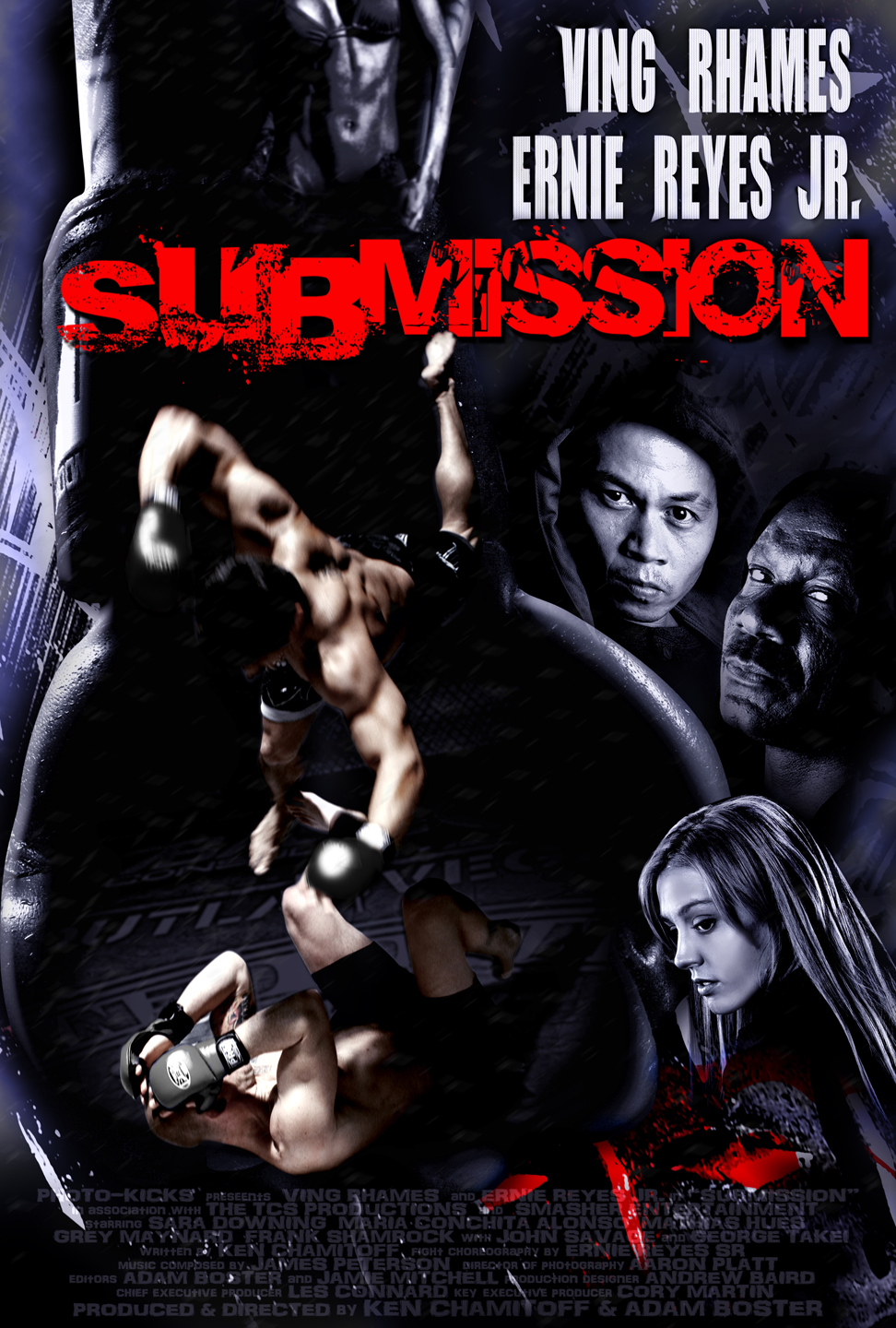Submission movie