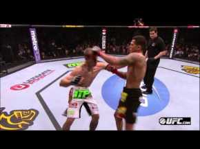 UFC on FOX 6: Anthony Pettis and Ricardo Lamas Post-Fight Interviews