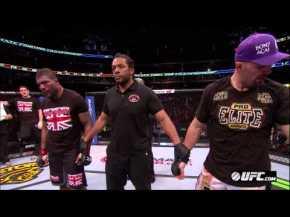 UFC ON FOX 6: Glover Teixeira vs. Rampage JacksonHighlights