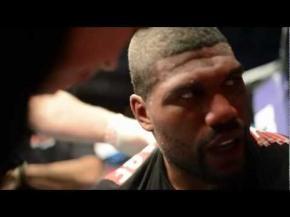 Dana White UFC 156 vlog day1