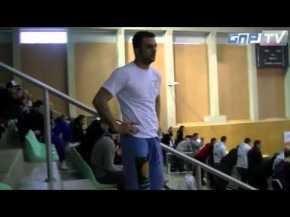 IBJJF Europameisterschaft in Lissabon mit David Palokaj von der Fightschool Hannover – Teil1
