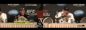 UFC 156: Post-Fight Presser Highlights – Best of the Rest