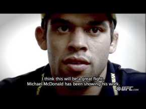 RENAN BARÃO: MY FIGHT CAMP