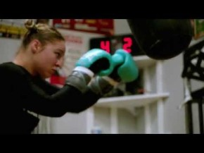UFC PRIMETIME PREVIEW: Rousey vs Carmouche