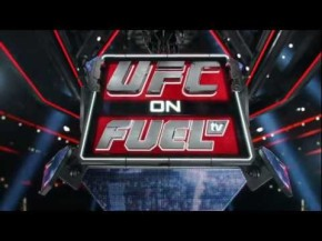 UFC on FUEL TV 7: Barao vs McDonald