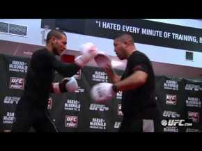 UFC on FUEL TV 7: Poirier vs. Swanson Preview