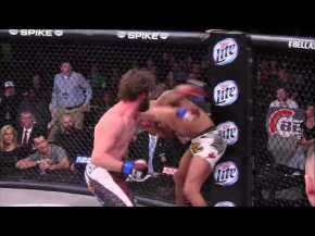 Bellator MMA: Feb. 14 Highlights