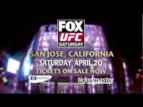 UFC on FOX: Henderson vs Melendez – Tickets on SaleNow!