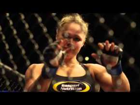 History of Women's MMA