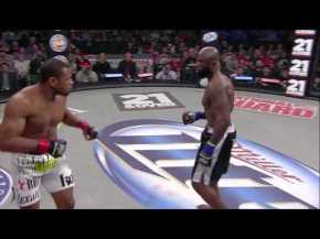Bellator MMA Highlights from the Maverik Center