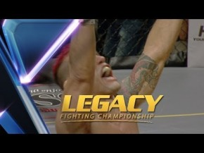 AXS TV Fights: Legacy Fights 18