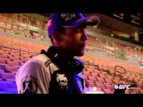 UFC 156: ALDO'S FIGHT WEEK: PART 2