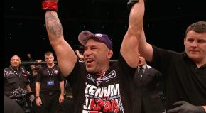 UFC JAPAN: Wanderlei Silva, Brian Stann and Mark Hunt Videos Post-Fight Interviews