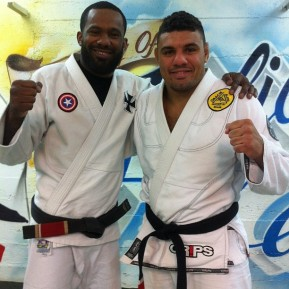 Seminar with Fabricio Camoes, Geneva Switzerland
