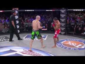 Bellator MMA Highlights from Pechanga Resort and Casino