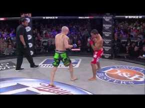Bellator MMA Highlights from Pechanga Resort andCasino