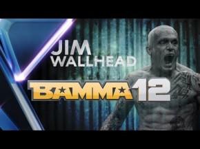 AXS TV Fights: BAMMA12