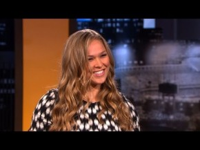 """JIM ROME ON SHOWTIME – Floyd Mayweather, Ronda Rousey – """"Sex Sells"""" and IceCube"""