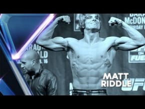 Matt Riddle and a UFC 158 Preview on an All New Inside MMA