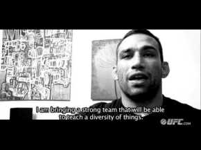 Werdum: Ready for TUF