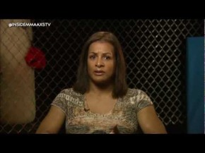 EXCLUSIVE – Transgender Fighter Speaks Out – Inside MMA