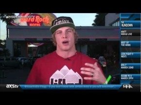 Is Marijuana a PED? Matt Riddle Speaks Up – Inside MMA