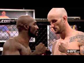 TUF 17: Episode 9 Preview