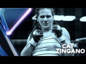 Cat Zingano on an All New Inside MMA